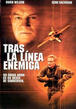 Tras La Linea Enemiga [2001] [Accion] [DVDRip] [Audio